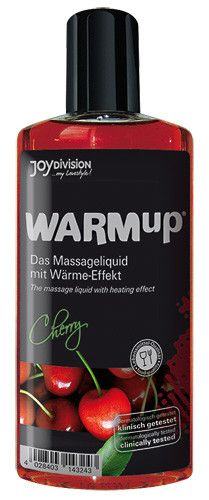Cherry Warm-up