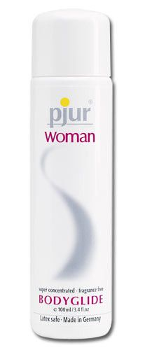 Lubrikačný gél Pjur Woman 100 ml.