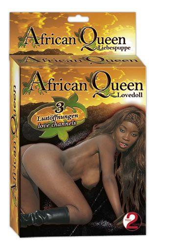 You2Toys Africká kráľovna