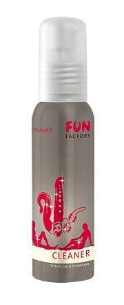 Fun Factory dezinfekčný prípravok
