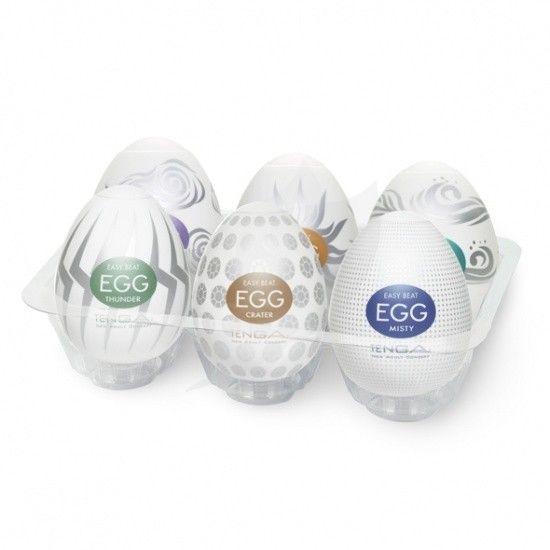 Tenga Eggs mix new