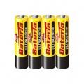 4 AAA Batérie