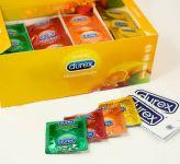 Durex Fruity Mix 40 ks