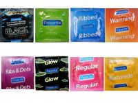 Pasante a Vitalis Premium Balíček extra tenkých kondomů 61 kondomů